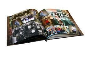 На смену фотоальбомам приходят фотокниги