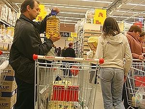 """Владельцы """"Карт киевлянина"""" скоро смогут дешевле покупать продукты"""
