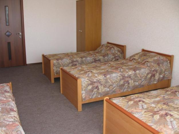 Частный предприниматель поселил в арендованной квартире 15 человек