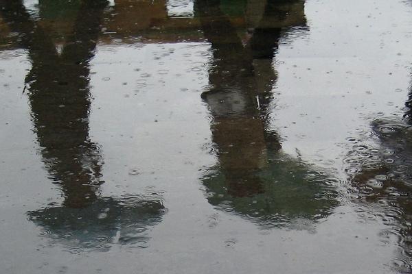 Осенние дожди не должны намочить и подтопить Киев - эксперт