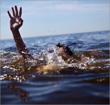 На Киевщине утонул 19-летний парень