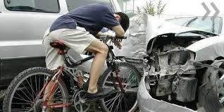 Водители должны ездить на скорости максимум 50 км/ч - Велосипедисты