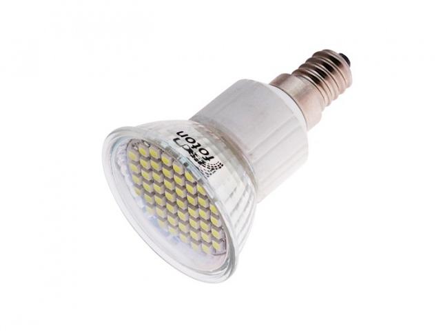 Современные led лампы - альтернативное освещение