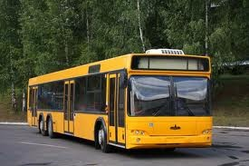 Автобусы №№ 75 и 78 меняют свой маршрут на время дорожных работ