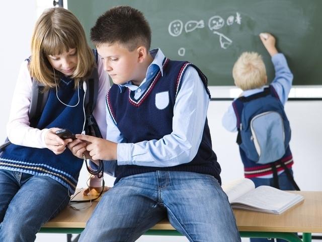 На Троещине начинает работу российско-украинская гимназия