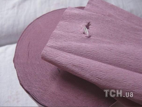 """Киевлянка купила """"нежную"""" туалетную бумагу с острым стеклом"""