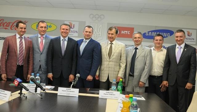 Депутаты объединились в поддержку олимпийского движения и спорта
