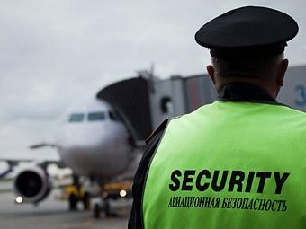 """Поляк """"заминировал"""" самолет в аэропорту """"Киев"""" и получил 2 года тюрьмы"""