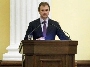 Глава КГГА уклонился от проведения выборов в Киеве