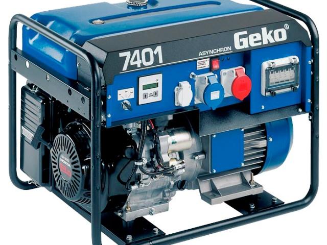 Какой генератор выбрать: газовый или бензиновый?