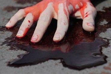 На Петровке убили продавца автомашин