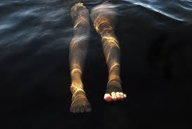 На День Крещения Киевской Руси на одном озере утонули два человека