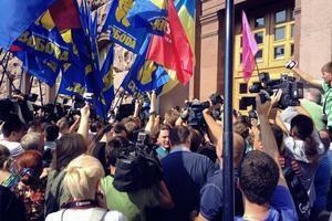 Оппозиция пиарится на срыве сессии Киевсовета - политолог