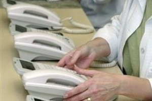 Контактный центр Киева на сегодня удовлетворяет 76% заявителей