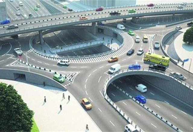 Транспортный узел на Шулявке начнут строить в ноябре