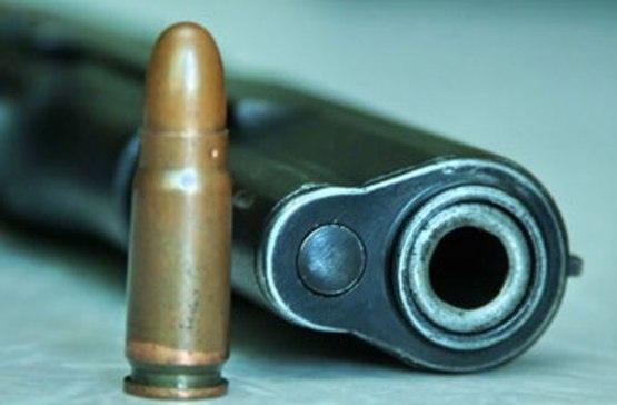 В Киеве бандит подстрелил милиционера