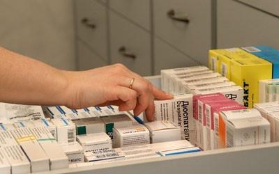 У киевских поликлиник нет денег на лекарства и рецепты