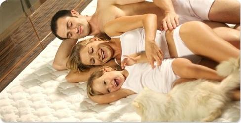 Как выбирать спальный  дешевый матрас