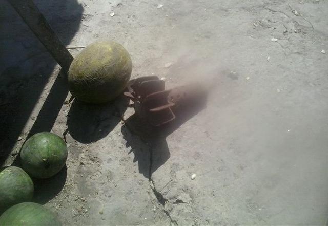На Киевщине произошел взрыв. Погиб мужчина