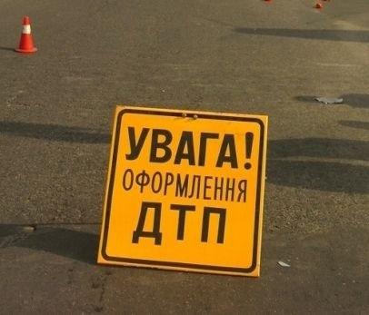 Пассажир иномарки погиб в ДТП