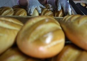 В Киеве хлеб не подорожает до 2015 года