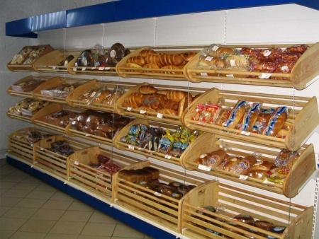 Хлеб будут продавать даже ночью
