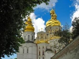 В Киеве убили священника