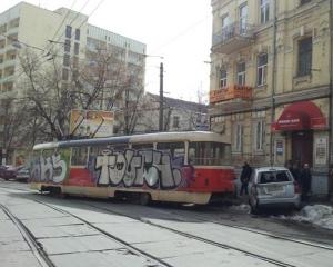 Улицу Дмитриевскую реконструируют