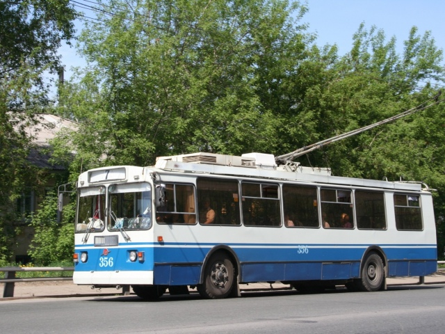 Троллейбусы № 7 и № 39 прекратят работу