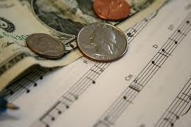За музыку в Киеве теперь придется платить