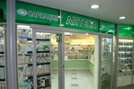 """Глава КГГА решил приватизировать аптеки """"Фармация""""?"""