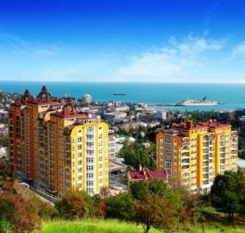 Где выгоднее купить недвижимость? В Ялте или за границей?
