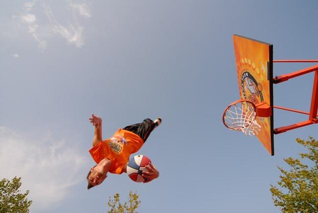 На Крещатике отметят День физкультуры и спорта