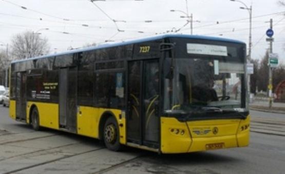 Проезд в транспорте подорожает с 1 января - А.Попов