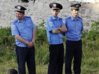 Милиция Киева будет следить за сигаретными окурками