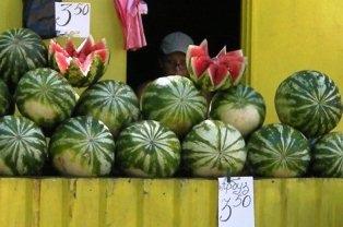 КГГА запретит работать объектам сезонной торговли