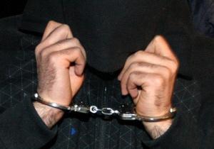 На Киевщине 30-летний подлец пытался ограбить дедушку