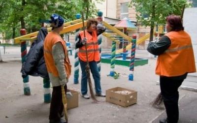 Киев подлежит тотальной очистке - КГГА