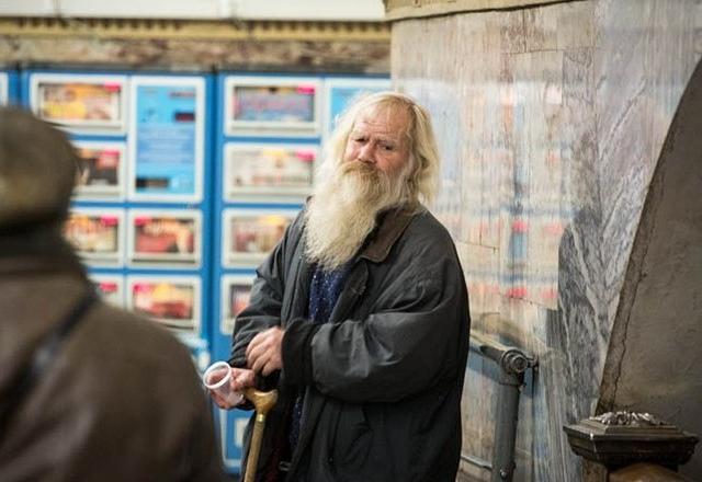 Киев наводнили актеры-мошенники