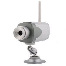 GSM система видеонаблюдения для дома