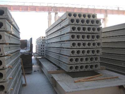 Конструкции, которые широко применяются в строительстве