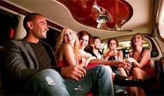 Как выбрать лимузин для праздника?