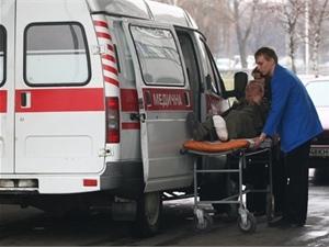 В Киеве из-за ГАИшника в ДТП погибла женщина