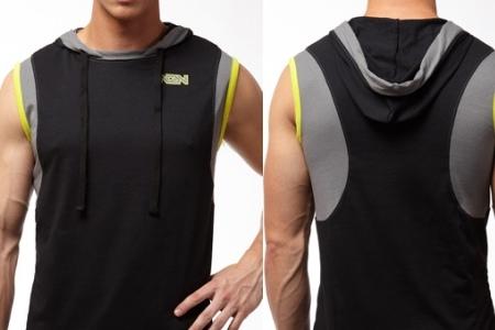Спортивная одежда N2N BodyWear – залог уверенности и успеха!