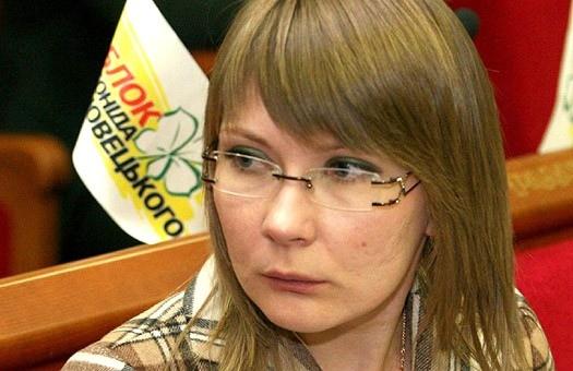 """Попов собирает команду Черновецкого - """"УДАР"""""""