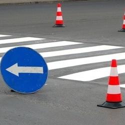 2 ноября на Подоле ограничат движение транспорта