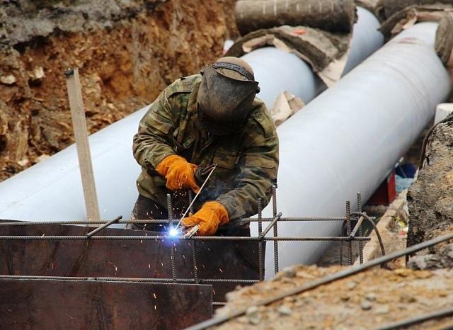 Жители четырех районов Киева на два дня останутся без тепла