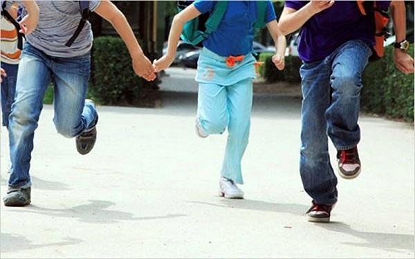 Воспитатель детского дома потерял в Киеве двух мальчиков