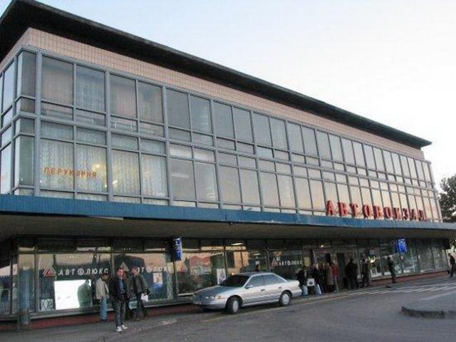 Киевские автовокзалы смогут взять на себя основные транспортные потоки - А.Попов