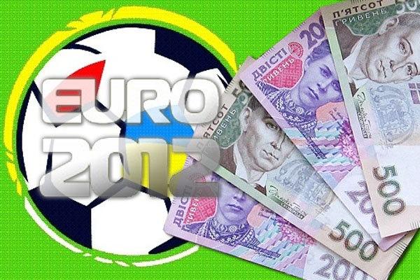 На подготовку к Евро-2012 деньги использовались неэффективно - А.Палатный